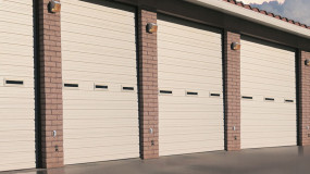 Superior Commercial Doors