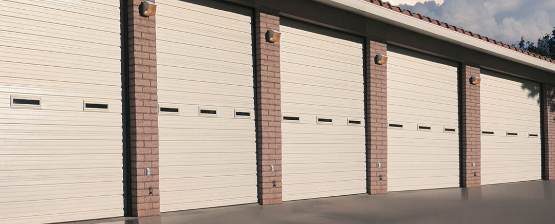 Commercial Steel Doors & California Overhead Door - Garage Door Repair u0026 Installation