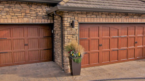 Residential Garage Door Installation & Repair