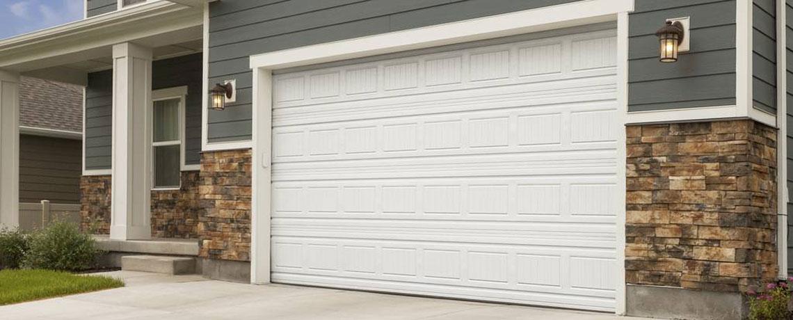Garage Door Installation California Overhead Door