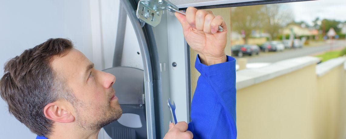 Garage Door Repair California Overhead Door