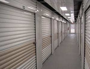 Janus International Commercial Steel Doors