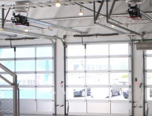Liftmaster Commercial Door Operators