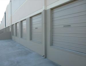 Porvene Commercial Roll Up Doors