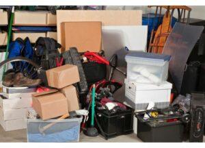 Garage Door Damage Avoid Replacement